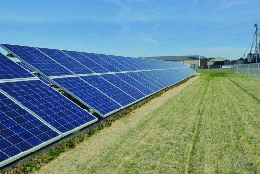 Solar Installation Company