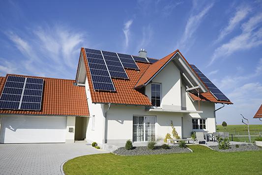 Residential Solar Company