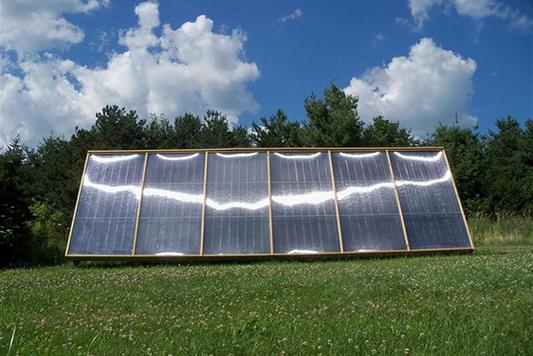 Solar Installation Company in India