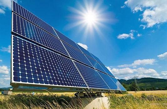 Commercial Solar Company