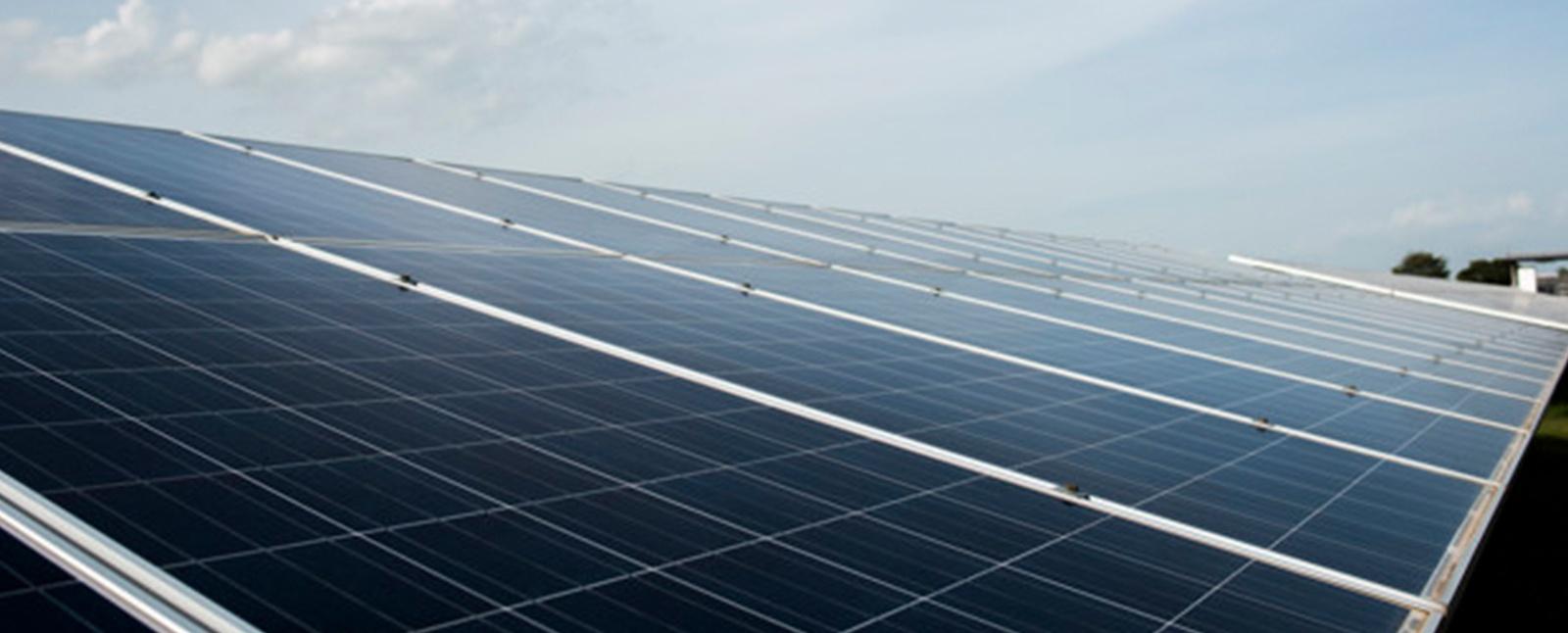 1 KW Solar Panel Price in India