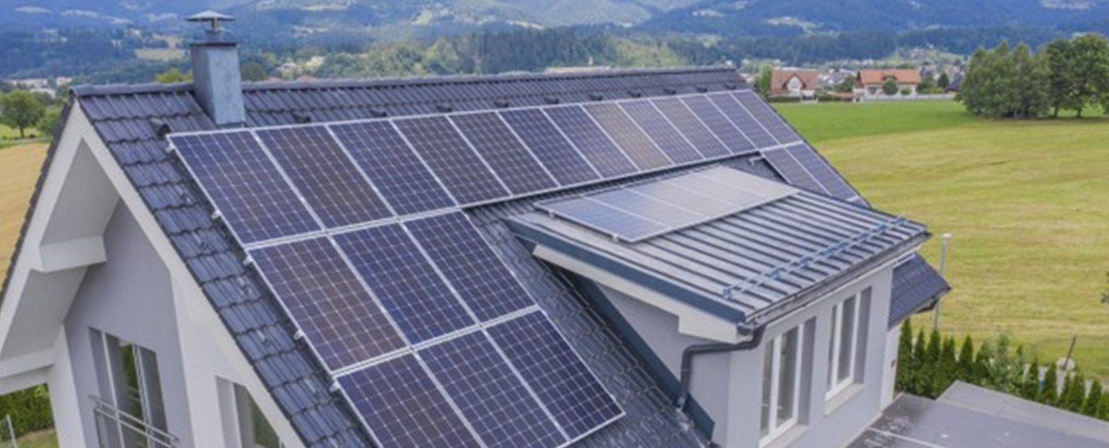 Solar System for Home in India