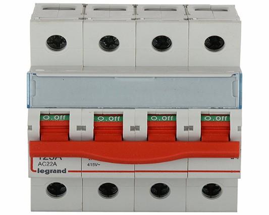 isolator