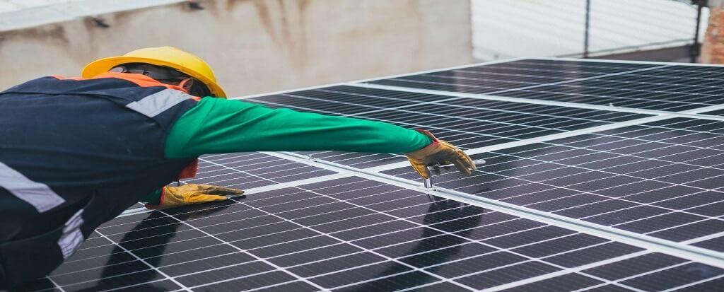 3 kW solar panel price in India
