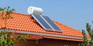 Top Solar Water Heater Companies In India